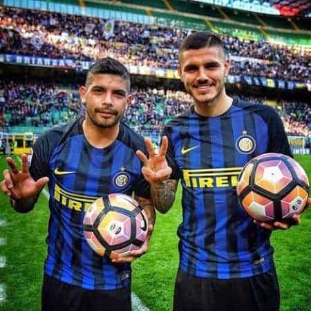Ever Banega, Inter Milan