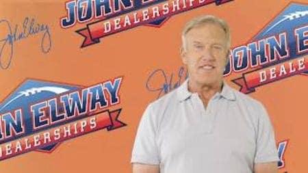 Dealership John Elway Net Worth