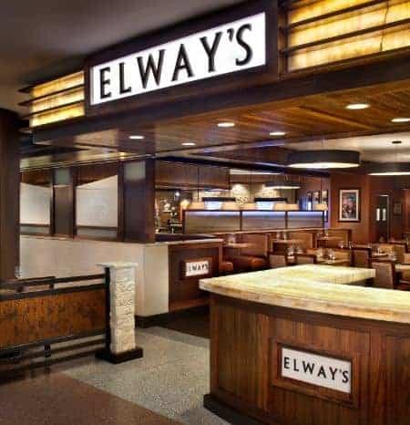 Restaurant John Elway Net Worth