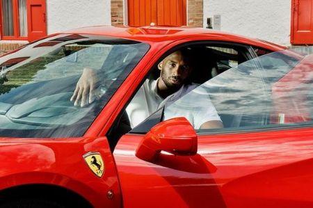 Kobe Ferrari