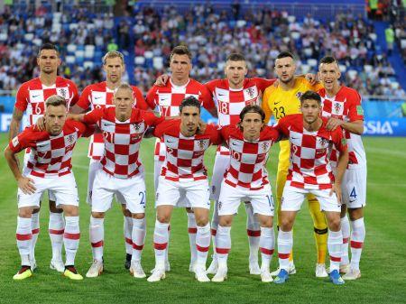Ante Rebic, World Cup f