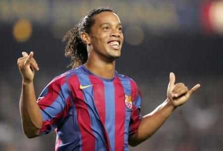 Ronaldinho Net Worth, 2020