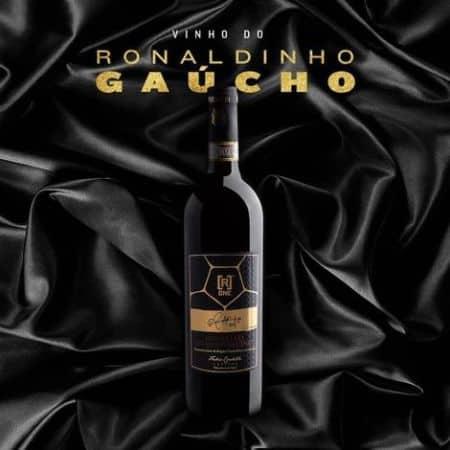 Business Ronaldinho Net Worth