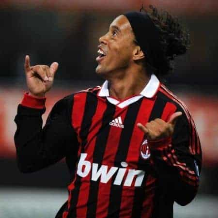 AC Milan Ronaldinho