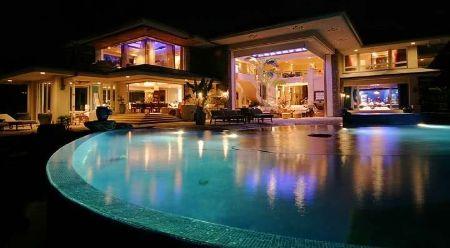 Ronaldinho Net Worth, House