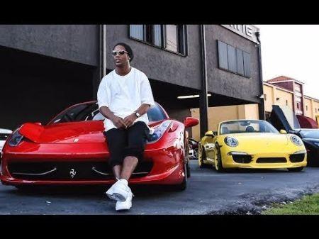 Ronaldinho Net Worth, Cars