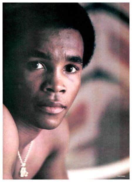 Leonard young