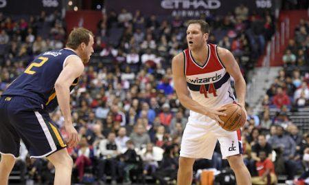 Washington Wizards, Bogdanovic