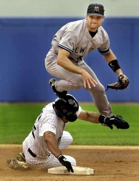 New York Yankees, Knoblauch