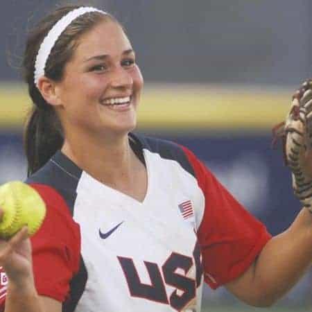 Lauren Chamberlain, Team USA