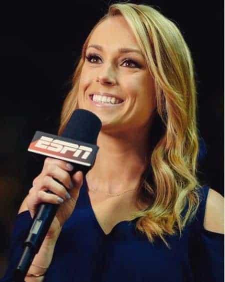 Molly McGrath, ESPN