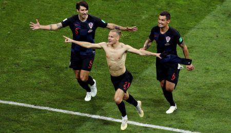 2018 FIFA World Cup, Vida