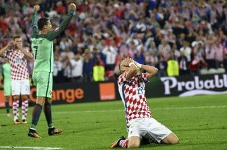 Euro 2016, Croatia