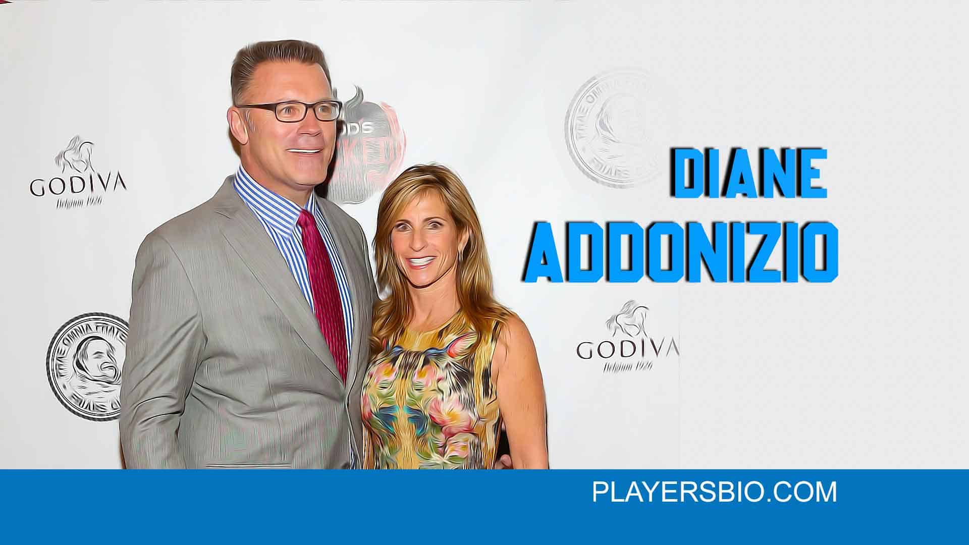 Diane Addonizio Bio Early Life Measurements Education Kids The facts about her husband, net worth, weight, and more! diane addonizio bio early life