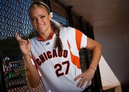 Jennie Finch, Chicago Bandits