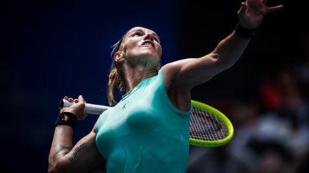 Kuznetsova, Australian Open