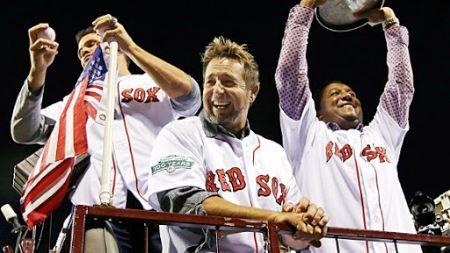 Kevin Millar, Boston Red Sox
