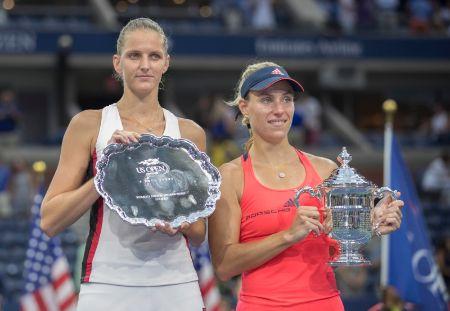 2016 U.S Open, Karolina Pliskova