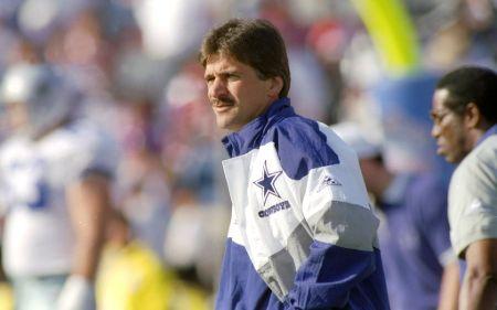 Dallas Cowboys, Wannstedt