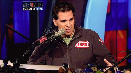 Erik Kuselias ESPN