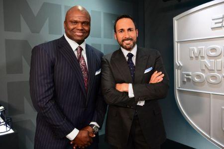 Joe Tessitore ESPN