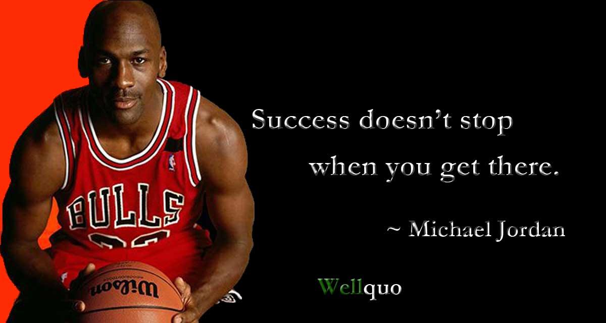 Michael Jordan Quotes on Confidence
