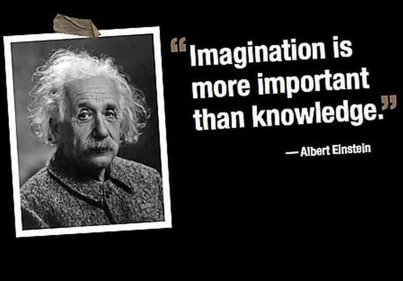 50 Inspiring Albert Einstein Quotes Players Bio