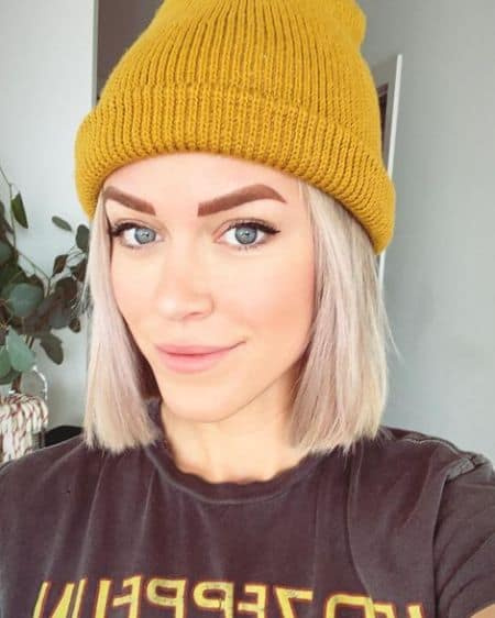 Lindsey Vecchione age