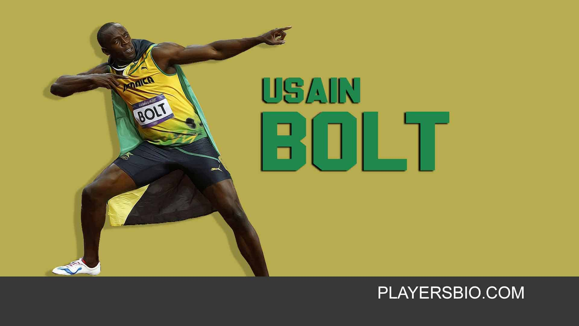 Top 74 Usain Bolt Quotes - Players Bio