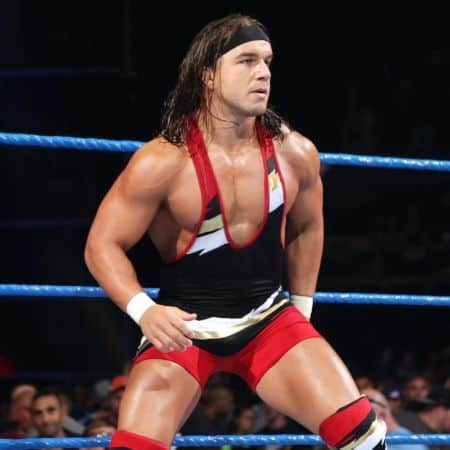 Chad Gable height