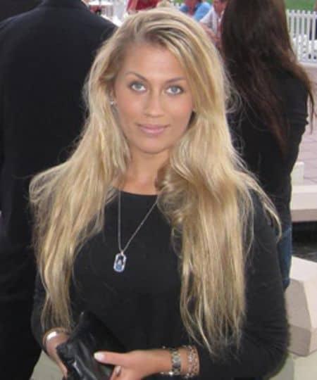 Zelina Bexander age