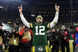 Aaron-Rodgers-at-Green-Bay-Packers