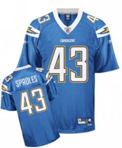 Darren Sproles Jersey: Show-off your pride and loyalty - Players Bio