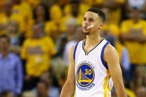 Steph Curry Mouthguard