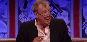 Jeremy Clarkson at Have I got news for you