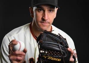 Pat Venditte , Pitcher