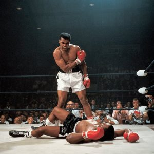 'The Greatest' Boxing