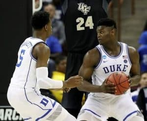 Zion-Williamson-duke-blue-lions