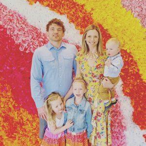 ben askren family