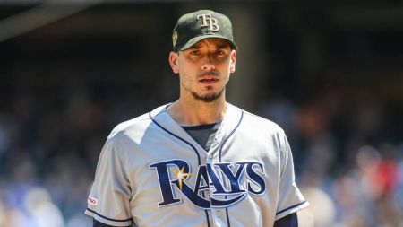 charlie morton age stats contract rays injury married wife net worth charlie morton age stats contract