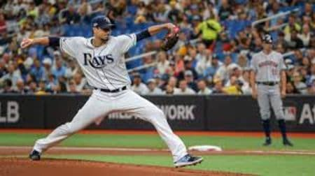 The Best Charlie Morton Baseball Salary