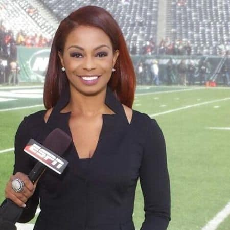 Josina Anderson Age Espn News Husband Salary Net Worth Instagram Twitter