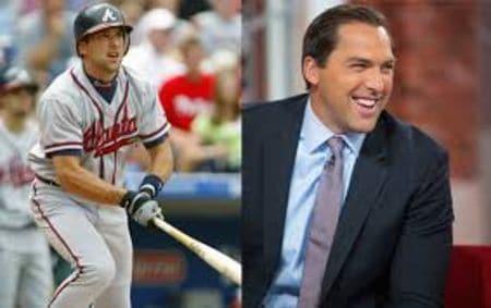 Mark DeRosa MLB, Stats