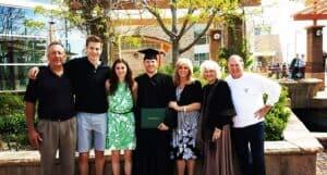 Brandon-Carlo's-family