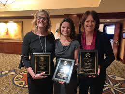 Christine Brennan Awards