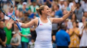 Dominika Cibulkova, Tennis