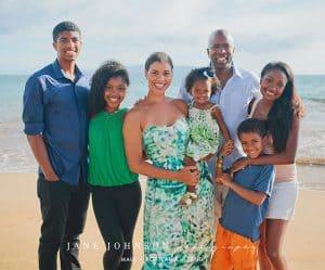 Gwen family