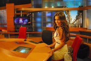 Jillian on Fox 11