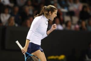 Julia-Goerges-at-ASB-Classic