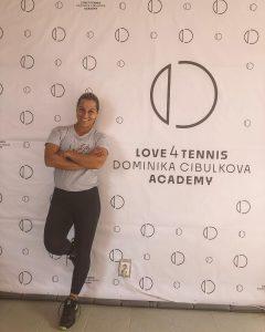Love 4 Tennis Academy